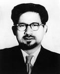 Prof. Abbas bin A Kadir