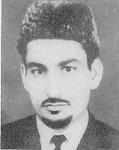 Saeed Ahmad Khan