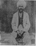 Haji Meeran Bakhsh