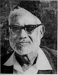 Zia Uddin Arshad