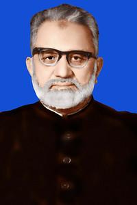 Sheikh Bashir Ahmed - Ex Ameer Jamaat Lahore