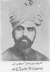 Hazrat Sahibzada Mirza Sultan Ahmad (s/o Hadhat Mirza Ghulam Ahmad Qadiani, The Promised Messiah)
