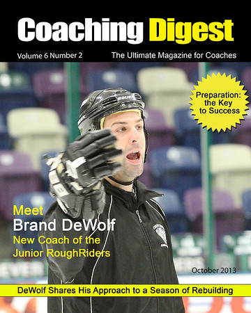 Coaching Covers