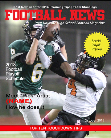 Football Covers