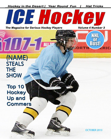 Ice Hockey Covers