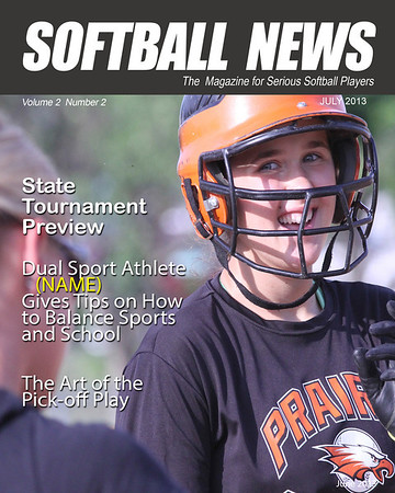 Softball Covers