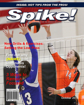 Volleyball Covers