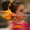 Ballet Folklorico Dancer