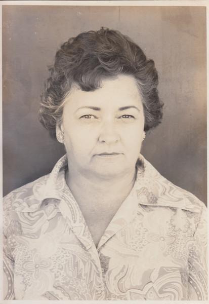 19xx-xx-xx Mildred Lewis Clark