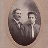 1907-03-21 Simon H Stroh & Alice Feaser Stroh