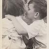 19xx-xx-xx Paul Valentine kissing
