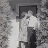196x-xx-xx Judy Clark and Paul Valentine, Columbia, Mississippi 1