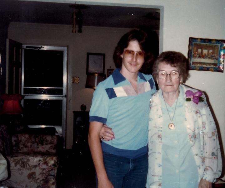 Skipper & Nana