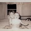 1967-08-02 Debbi and Skipper Valentine