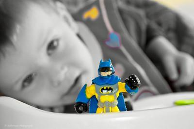 Dadadadadadadada Batman!