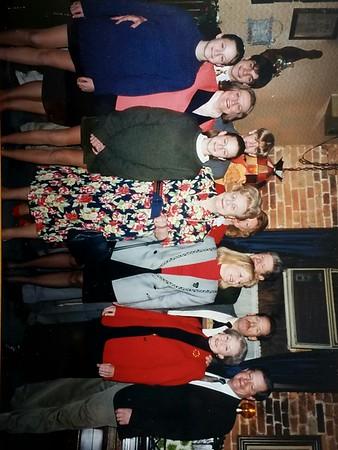Family In 1998