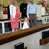 Molly baptism at Porterfield