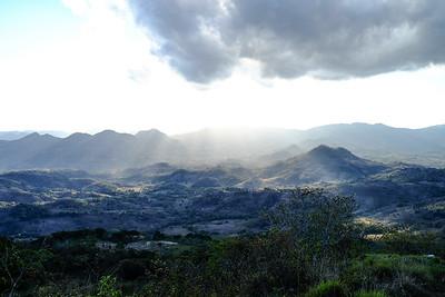 Cerro El Chile - El Chile, Nicaragua.