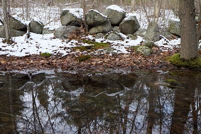 Ravenswood Park - Gloucester, MA.
