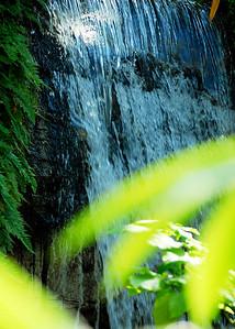 Cascade Falls.
