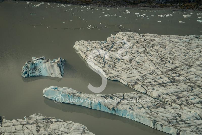 Cannibalistic Glacier?