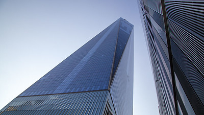 One World Trade Centre, New York