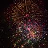Australia Day Fireworks 4