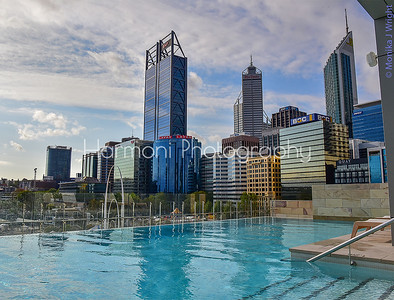 Ritz Carlton Perth city