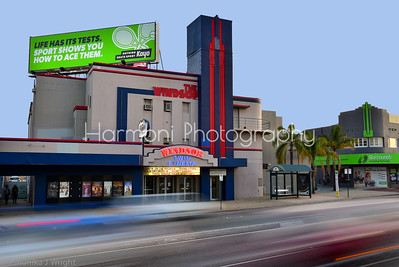 The Windsor Theatre Nedlands