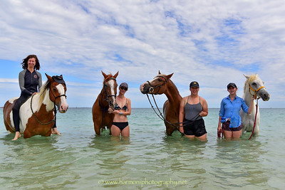Valentine's Day Kwinana Horse Beach 2021