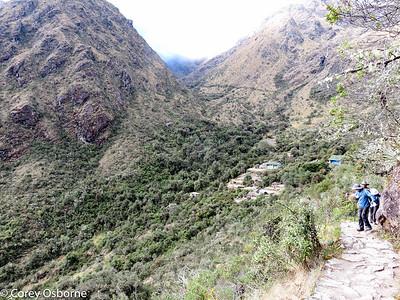 Peru / Machu Picchu Day 3