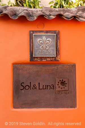 Sol y Luna resort