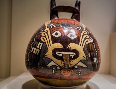 PreColumbian Art Museum, Cusco