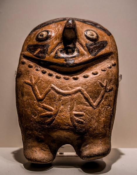 Precolumbian Art Museum, Cusco, Peru