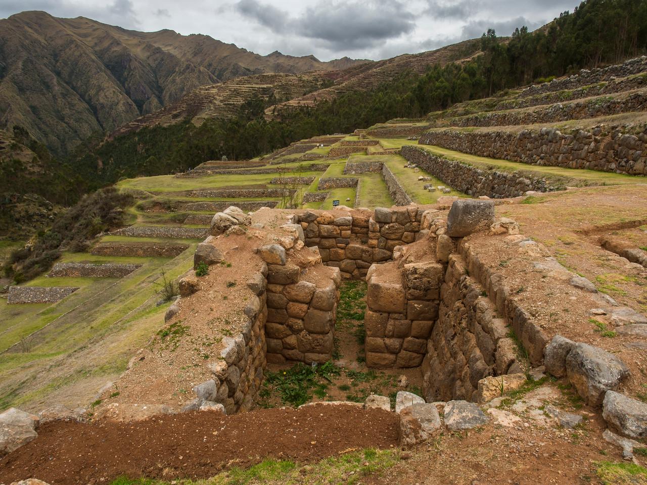 Chinchero, Sacred Valley, Peru