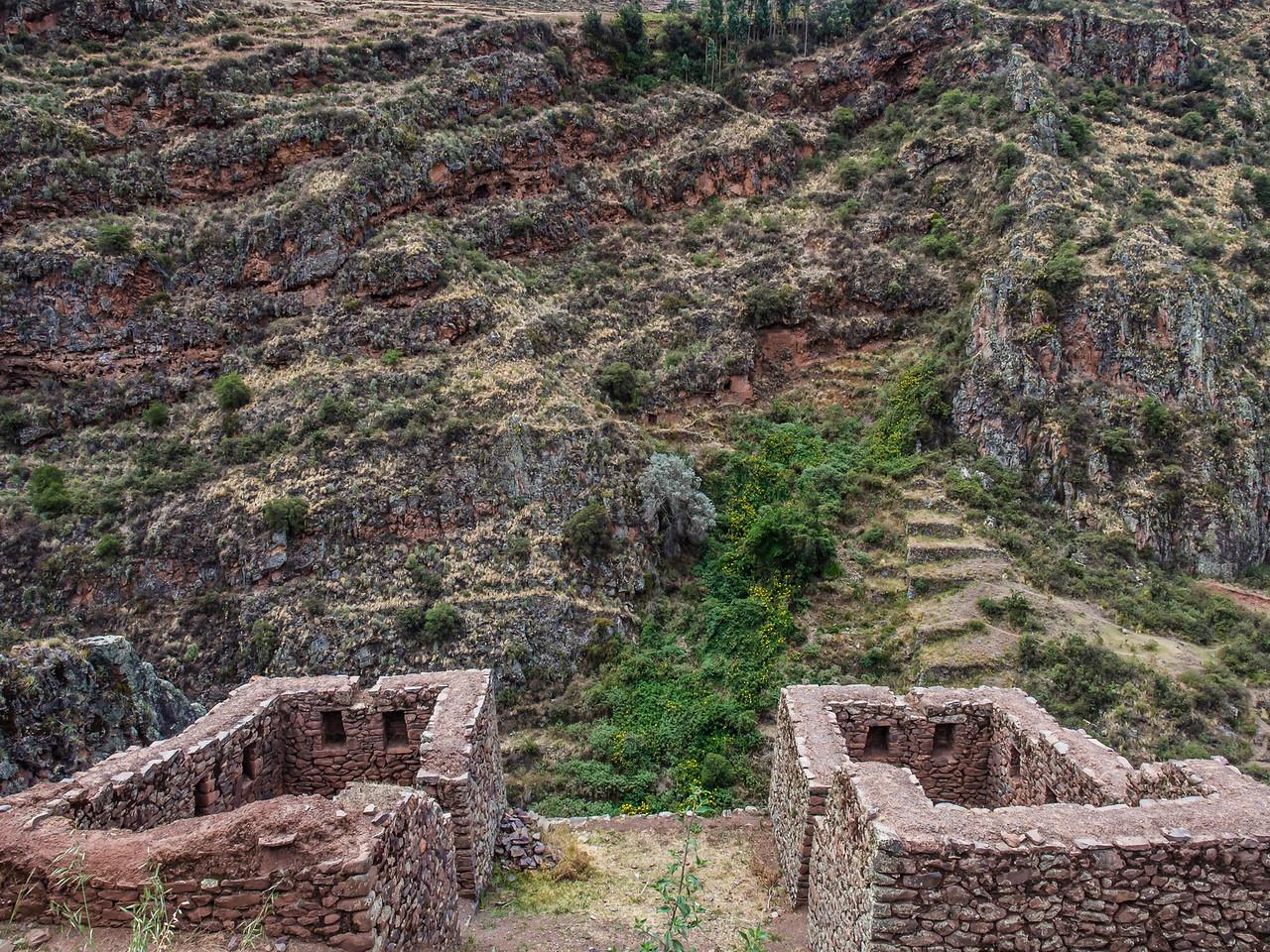 Pisac, Sacred Valley, Peru