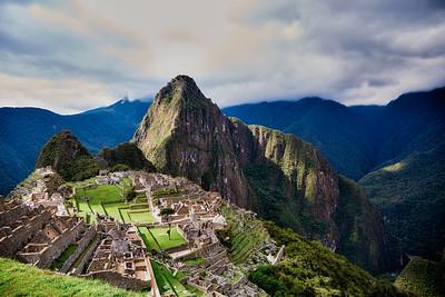 Machu Picchu Hike 2
