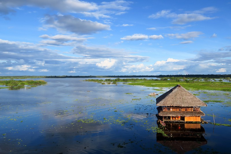 Iquitos: An Introduction to the Peruvian Amazon