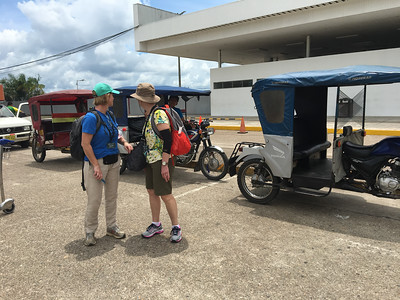 Peru 2017 March Upper Amazon River Cruise