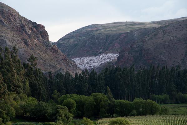 Aguas Calientes to Cusco