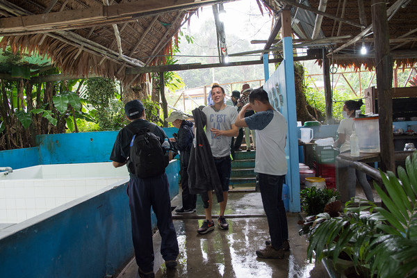 Manatee Rescue Center
