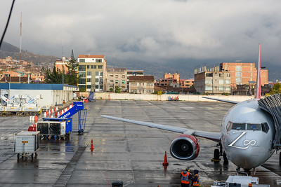 Landed in Cusco morning. Cusco, a city in the Peruvian Andes, was once capital of the Inca Empire. Elevation: 11,152′