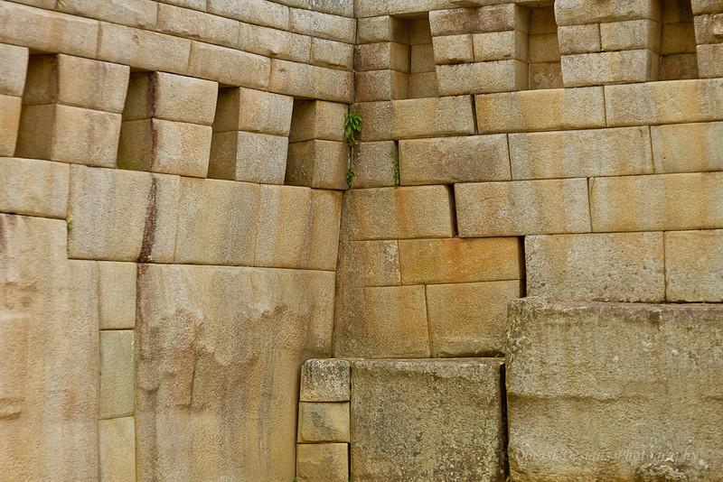 Inca Achitecture