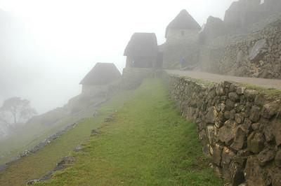 Machu Picchu:  A Lasting Force