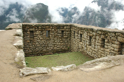 If These Stones Could Only Talk...Machu Picchu