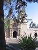 The baroque Iglesia San Juan Bautista in the Yanahuara suburb dates from 1750