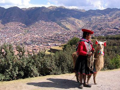 Around Cusco