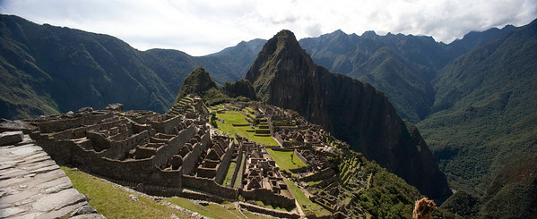 Peru, Machu Picchu and the Sacred Valley