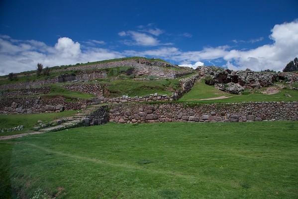 Peru & Machu Picchu