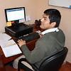Junior Tarfur Accountant